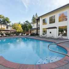Rental info for Fairwood Pond