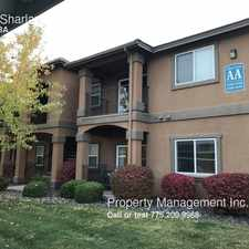 Rental info for 6850 Sharlands Ave AA2163