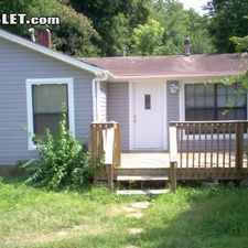 Rental info for $650 2 bedroom House in Garland (Hot Spring)