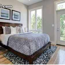 Rental info for $4980 2 bedroom Apartment in Logan Circle in the Washington D.C. area