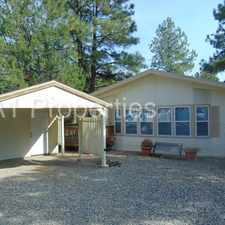 Rental info for Beautiful and Bright Pine Lakes Home - 55+ Community!