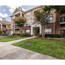 Rental info for The Oaks at Weston in the Morrisville area