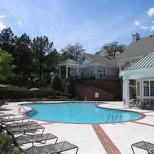 Rental info for The Preserve at Grande Oaks in the Fayetteville area