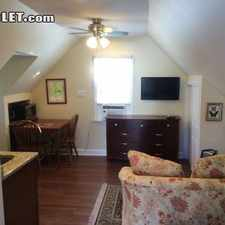 Rental info for $1550 0 bedroom Apartment in Bethesda in the Washington D.C. area