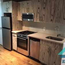 Rental info for 115 Roebling Street #3R in the Williamsburg area