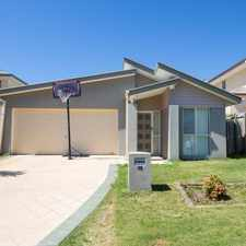 Rental info for LOVELY FAMILY HOME IN THE HEART OF COOMERA in the Gold Coast area