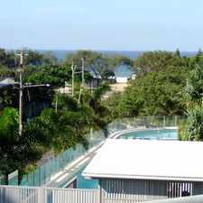 Rental info for Private Roof Top Entertaining Area in the Sunshine Coast area