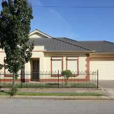 Rental info for Courtyard home in the Woodville West area