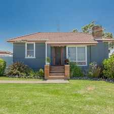 Rental info for Conveniently Located in the Lake Illawarra area