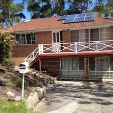 Rental info for Cute and Cosy in the Ulladulla area