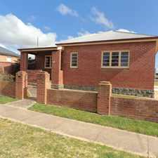 Rental info for RENOVATED IN WEST GOULBURN