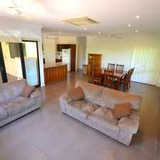 Rental info for Fantastic Family Friendly Home in the Broome area