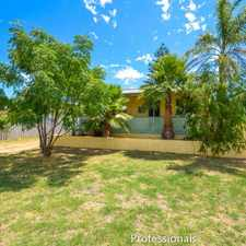 Rental info for REDUCED! MINUTES FROM MAJESTIC MADORA BAY in the Madora Bay area