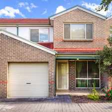 Rental info for DEPOSIT TAKEN BY TROY 0402 692 444. More homes needed urgently! in the Schofields area