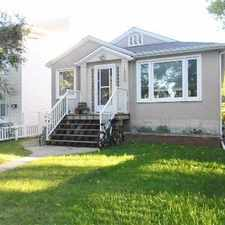 Rental info for AMAZING LOCATION: 2 Bedroom Downstairs Suite in Queen Alex (108 Street and 74 Ave) in the Queen Alexandra area