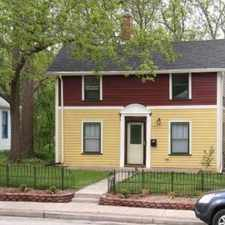 Rental info for 1326 East 12th Street