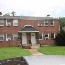 Rental info for 2 BEDROOM HOME ACCEPTING 1 BEDROOM VOUCHER WITH WATER INCLUDED! in the Fallstaff area