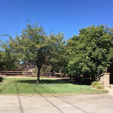 Rental info for 4 bedrooms Apartment - This country home is on. 92 acres.