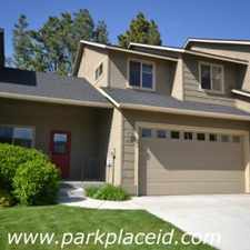 Rental info for 9251 W Goggin Ct in the West Valley area