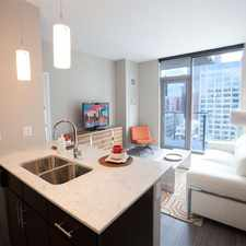 Rental info for 123 North Des Plaines Street