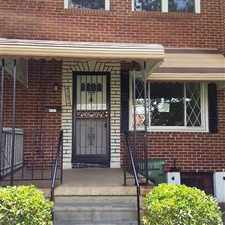 Rental info for 4791 Shamrock Avenue in the Frankford area
