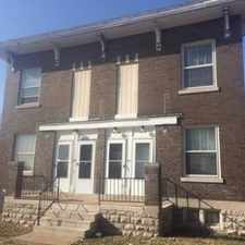 Rental info for 4245 Iowa Ave. in the Mount Pleasant area