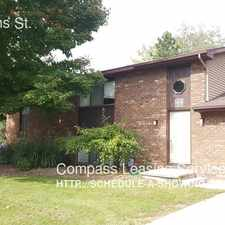 Rental info for 6505 Winans St. in the Allendale area