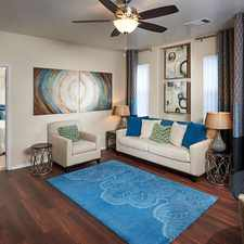 Rental info for Promenade at Hunters Glen in the 80241 area