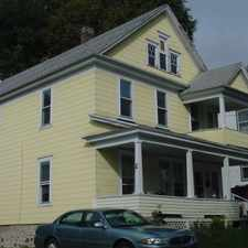 Rental info for Over 1,269 sf in Gloversville
