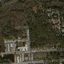 Rental info for Apartment for rent in Jacksonville. in the Woodland Acres area