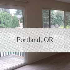 Rental info for large. 3 bedroom/2 Bath apartment in NE Portland-Some pets OK! Pool, OnSite laundry, Off-Street park in the Argay area