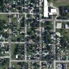 Rental info for Apartment for rent in Creston.