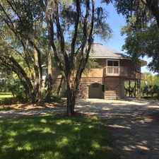 Rental info for Gorgeous home with expansive views