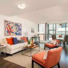 Rental info for 435 China Basin St #326 in the Mission Bay area