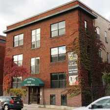 Rental info for 606 East 15th Street #3 in the Elliot Park area
