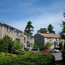Rental info for Pet Friendly 2+1 Apartment in New Bedford. Pet OK!