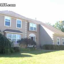 Rental info for $2300 4 bedroom House in Egg Harbor