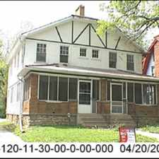 Rental info for Charming and open for Entertaining in the Eastern 49-63 area