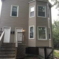 Rental info for Beautiful 4 bed with washer and dryer in the West Englewood area