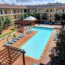 Rental info for Avanti Hills at the Galleria