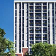 Rental info for York Terrace
