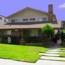 Rental info for 322 East Dryden Street in the Los Angeles area