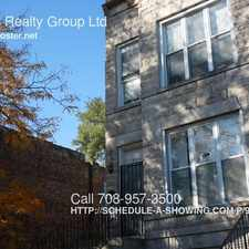 Rental info for 2106 S Saint Louis Ave in the Lawndale area