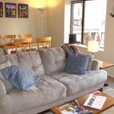 Rental info for 15 1st St S #A212 in the Nicollet Island area