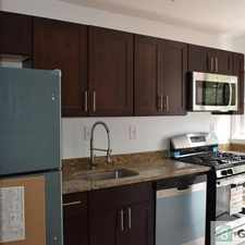 Rental info for Nice Rowhouse in the Langston Hughes area