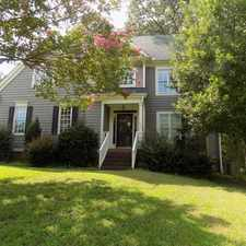 Rental info for 4737 Shady Greens Drive
