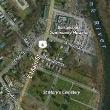 Rental info for Apartment for rent in Port Jervis.