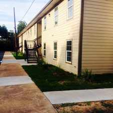 Rental info for Wheelchair accessible. $660/mo