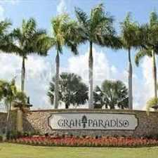 Rental info for Gran Paradiso Seasonal Rental