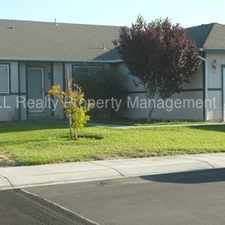 Rental info for 402 Amanda Way, Fernley--1656 sq ft in the Fernley area